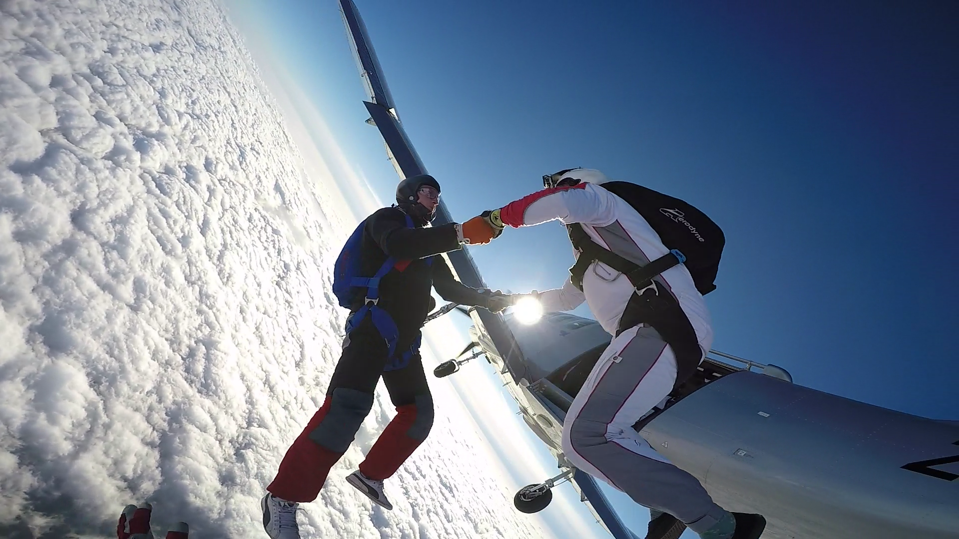FSG  Skydive
